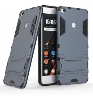 Estuche Protector Metalizado Xiaomi Mi Mix 2 Mi Max 2 Max 3