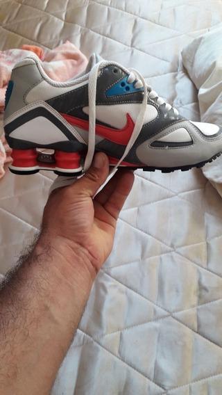 Tênis Da Nike Unissex Numeração 37/38 Usado Apenas Uma Vez