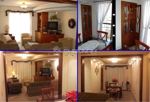 Imagem 1 de 12 de Apartamento - Vila Santa Catarina - Ref: 22620 - V-22620