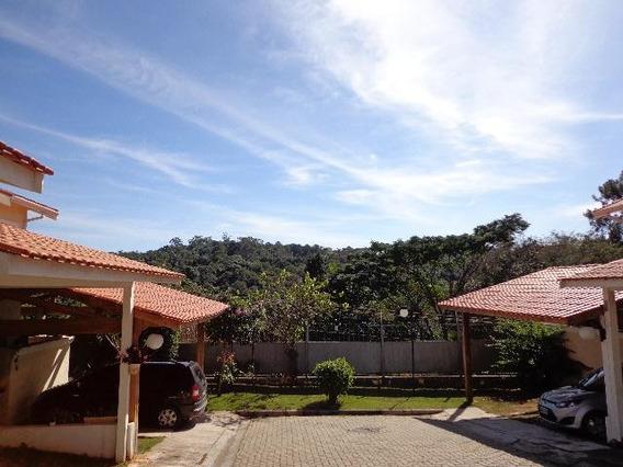 Granja Viana - Casa Residencial À Venda, Granja Viana, Cotia - Ca5733. - Ca5733