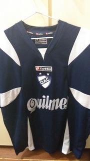 Camisa Importada De Futebol Do Quilmes Ac De 2008/2009