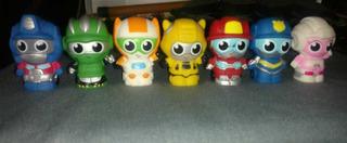 Playskool Friends Transformers
