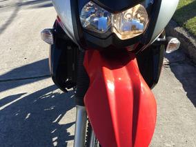 Moto Kawasaki Klr 650