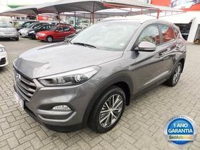 Hyundai Tucson Gl 4x2 2wd 1.6 Mpfi 16v