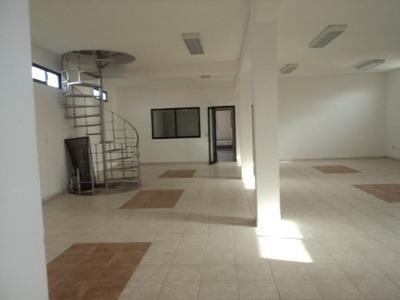 (crm-634-308) Se Renta Edificio En Cancun De 3 Niveles Sobre Avenida Ruta 4