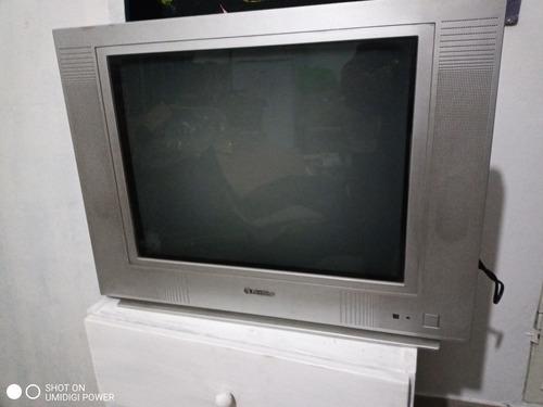 Televisor Firstline 21 Pulgadas (funciona Perfecto)