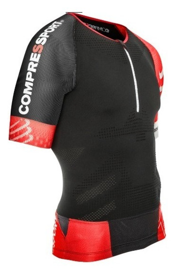 Remera Triatlon Tr3 Aero Compressport - Airsport