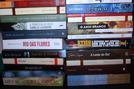 Lote De 30 Livros Novos