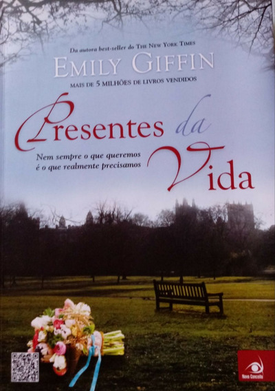 Livro - Presentes Da Vida
