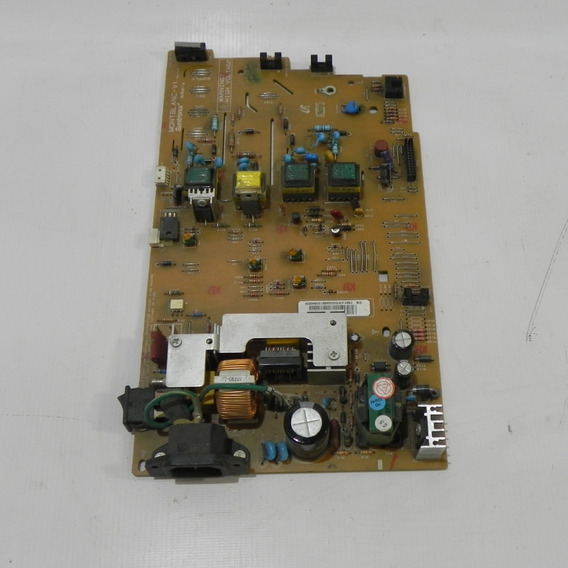 Placa Fonte Montblanc Anc-v1 Rev 1.9 Samsung Scx-4300