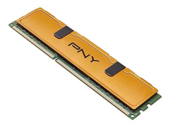 Memória Ddr3 Pny 4gb 1333mhz Pn: C0mhh-t-hs 16 Chips