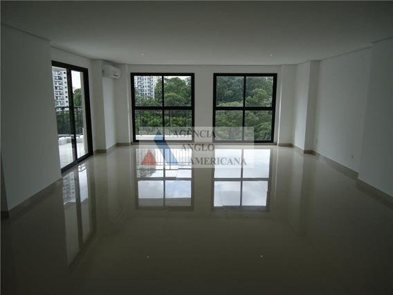 Apartamento Residencial Para Venda E Locação, Alto Da Boa Vista, São Paulo - Ap6066. - Aa7686