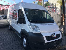 Peugeot Manager 2.2 Std Hdi Mt 2013