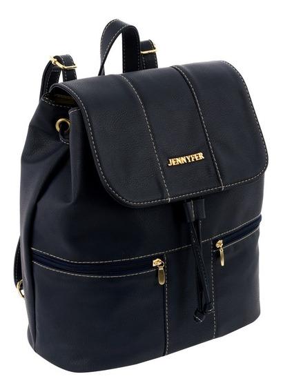 Bolsa Mochila Backpack Dama Jennyfer Envio Gratis 8472