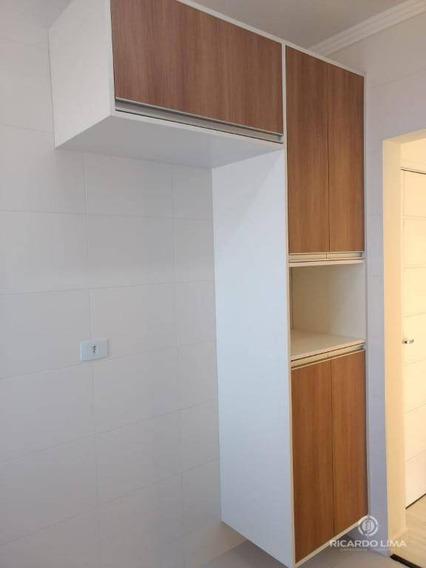 Lindo Apartamento - Ap0913