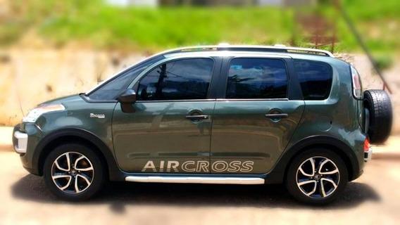 Citroën Aircross 1.6 16v Glx Atacama Flex 5p 2013