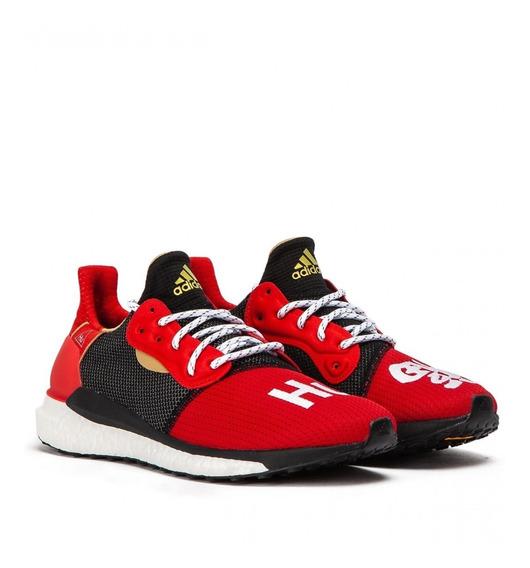 adidas Solar Hu Pharrell - Yeezy -jordan- Nike - Ds