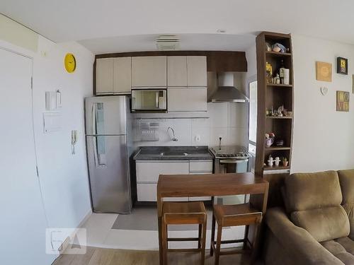 Apartamento À Venda - Ermelino Matarazzo, 2 Quartos,  50 - S893124873
