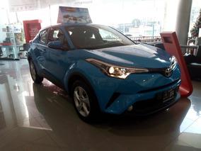 Toyota C Hr Nuevo 2019 Color Especial