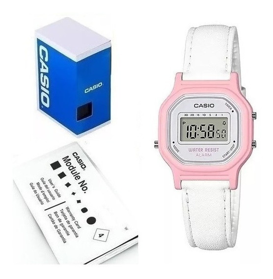 Reloj Casio La11 Retro