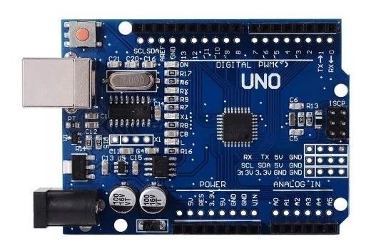 Arduino + Pantalla Lcd + Sensor Flujo