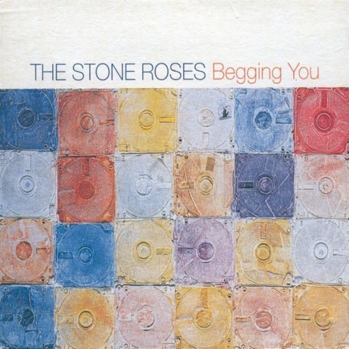 The Stone Roses - Begging You - Cd
