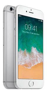 iPhone 6s, Prata, Mn0x2br/a, Tela De 4.7 , 32gb, 12mp