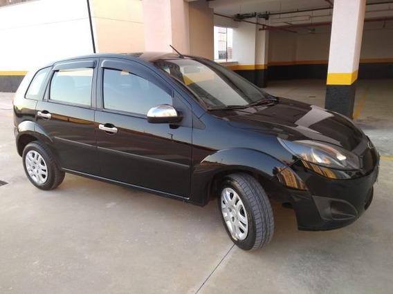 Fiesta Hatch 1.0 Flex 2013, Lindo Carro! Financia S/ Entrada