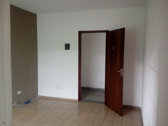 Sala Em Vila Bocaina, Mauá/sp De 12m² Para Locação R$ 800,00/mes - Sa545360