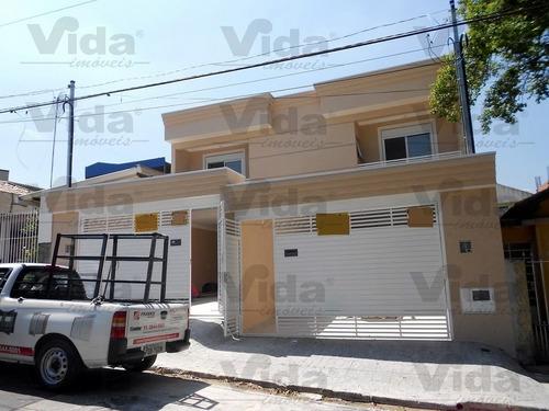 Casa Sobrado Para Venda, 3 Dormitório(s), 170.0m² - 23855
