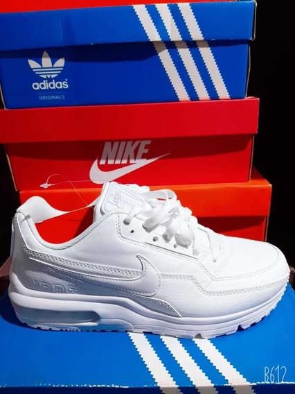 Zapatillas Nike Airmax Talle 40 Original 100% Nuevo!!