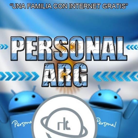 Internet Gratis Personal Ip Argentina