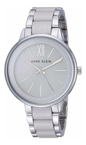 Reloj Anne Klein De Pulsera Para Mujer 37mm