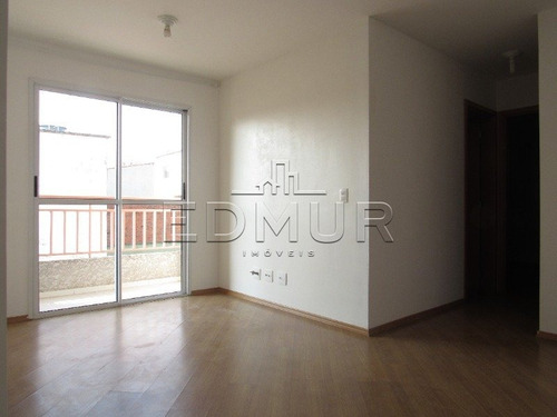 Apartamento - Vila Sao Pedro - Ref: 23665 - V-23665