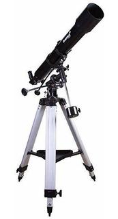 Levenhuk Skyline 90x900 Eq Refractor Telescopio