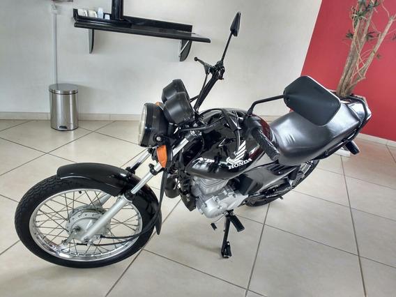 Honda 125 Es 2013