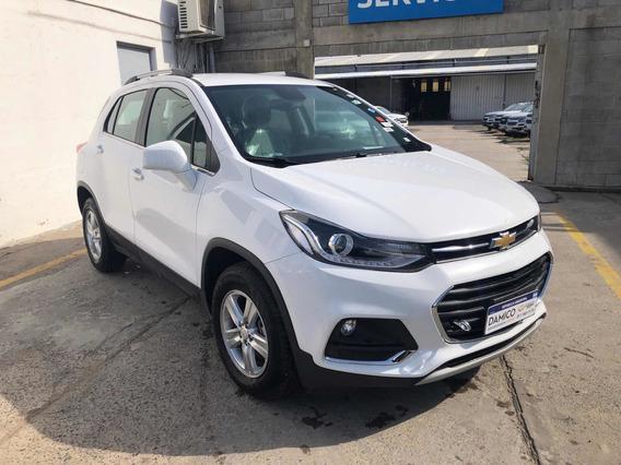 Chevrolet Tracker 1.8 Ltz 4x2