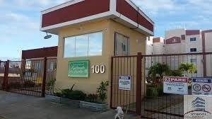 Apartamento A Venda Esplanada Dos Jardins 2, Parnamirim