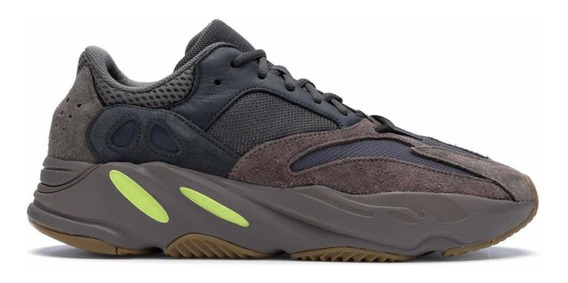 Sneakers adidas Originals Yeezy 700 Mauve (originales)