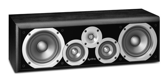 Parlante Central Infinity Primus Pc 351 125w(rms)