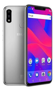 Celular Blu Xi+ Dual Sim 6.2 Fhd 64gb/4gb + Brinde Película