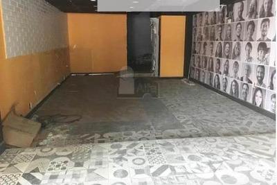 Av. Reforma - Local Comercial En Renta