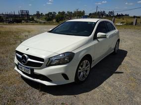 Mercedes-benz Clase A 1.6 A200 Urban 156cv