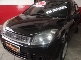 Ford Fiesta 1.6 Fly Flex 5p 102hp 2009 $17990,00 Ipva Gratis
