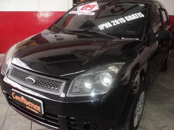 Ford Fiesta 1.6 Fly Flex 5p 102hp 2009 $16990,00