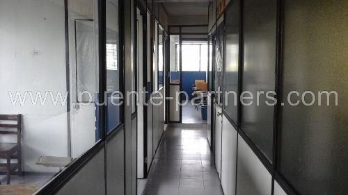 Edificio En Renta, En Ignacio Zaragoza, Venustiano Carranza