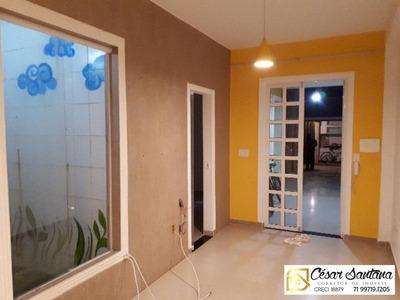 Casa Em Ipitanga Lauro De Freitas - Ca00280 - 32610739