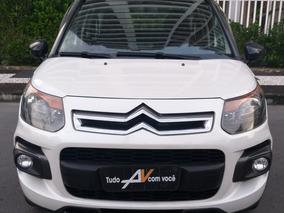 Citroën Aircross 1.6 Tendance 16v Flex 4p Automático