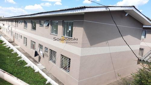Imagem 1 de 14 de Apartamento A Venda No Bairro Colônia Rio Grande Em São - Ap-1647-1