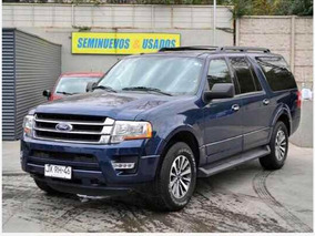 Ford Expedition 3.5 Xlt